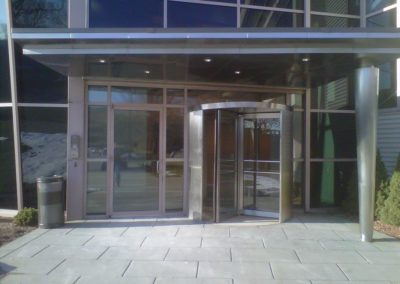 office-entry-way
